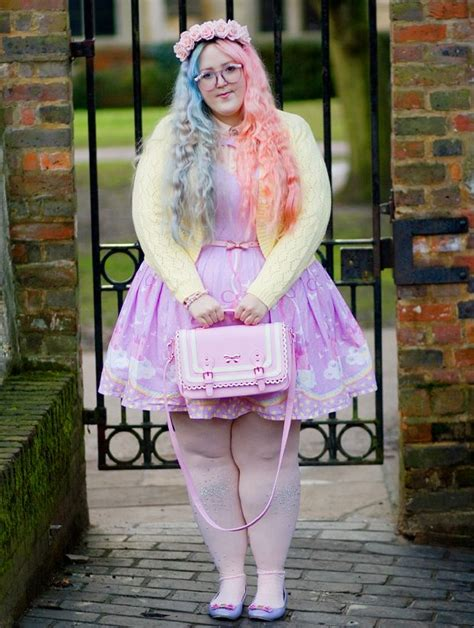 670 best images about style inspiration: sweet lolita on
