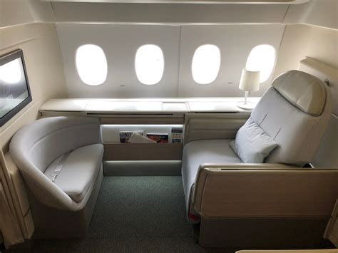 Why I Turned Down An Upgrade To First Class On Air France