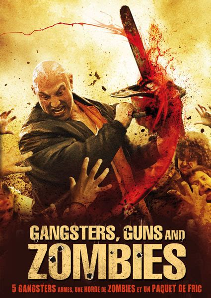 British Horror Revival: Gangsters, Guns and Zombies UK