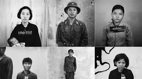 Chronicling Genocide: Inside The Khmer Rouge (PHOTOS)