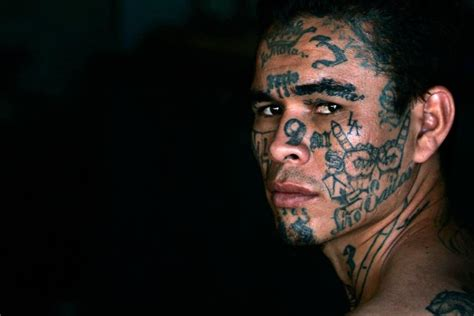 10 Of The World's Most Dangerous Prison Gangs