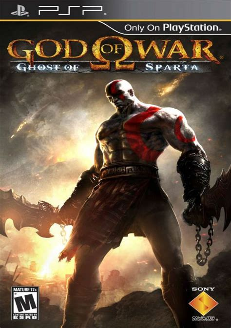 God of War - Ghost of Sparta (Asia) (En,Zh) ROM Download