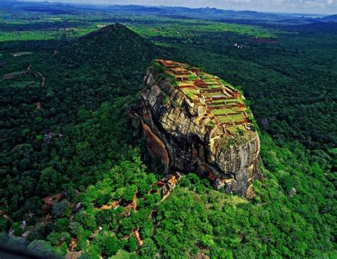 The most beautiful places to visit in Sri Lanka | Most