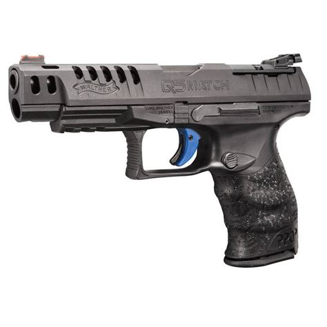 WALTHER WALTHER PPQ Q5 MATCH 5 - Solely Outdoors Inc