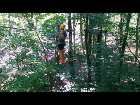 151 best images about rope course on Pinterest | Parks