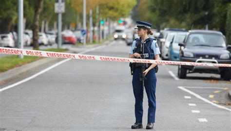 Christchurch terror attack: Parent caught with firearm on