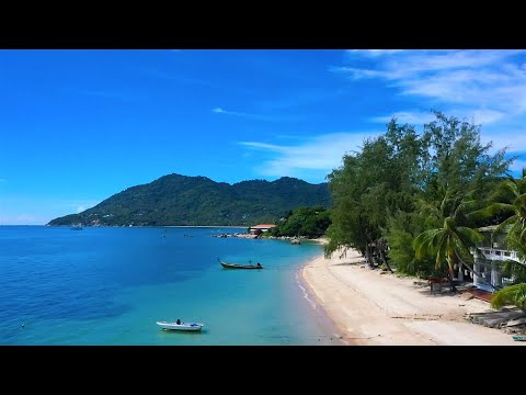 koh phangan | There's No Place Like Om