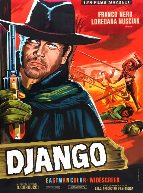 spaghetti western film posters - Wrong Side of the Art