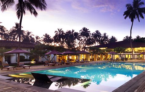 Hotels in Sri Lanka | Official Site of Serendib Leisure Hotels