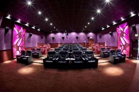 The Lounge at ODEON Whiteleys | West London Conference
