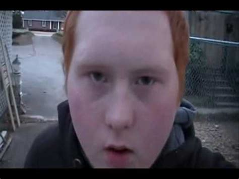 Gingers Do Have Souls Remix !!! The Ginger Anthem 2010