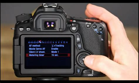 Guide to Canon 70D SV - Apps on Google Play