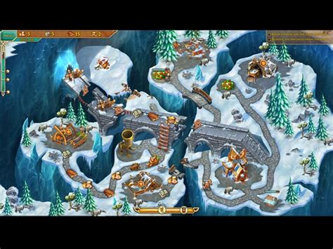 Viking Brothers 2 Game|Play Free Download Games|Ozzoom