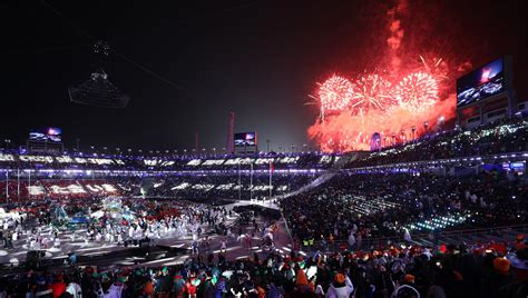 New horizons beckon as curtain falls on Olympic Winter