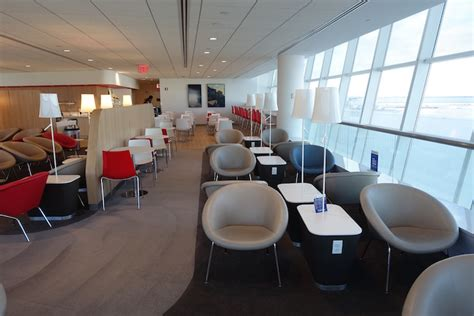 Review: Air France Lounge New York JFK - One Mile at a Time