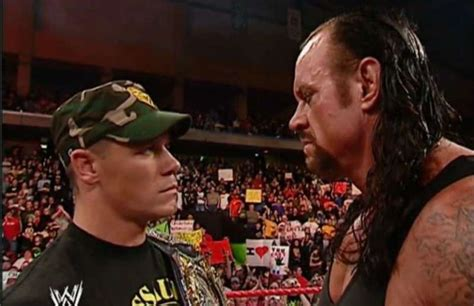 The truth behind WWE's 'leaked' poster of Undertaker Vs