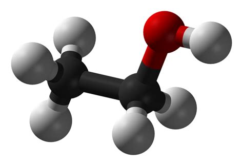 Difference Between Ethanol and Methanol
