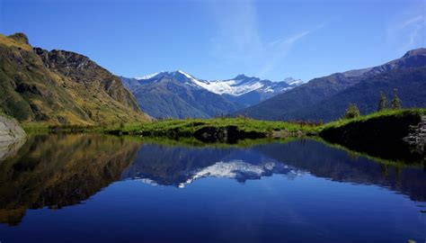 Water from Mt Aspiring in the South Island set to be