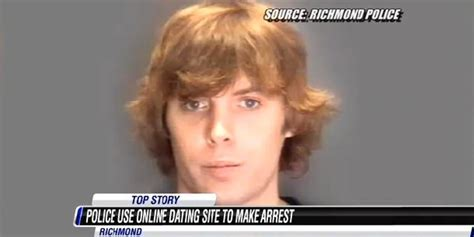 Police Reportedly Use OkCupid To Make Arrest | HuffPost