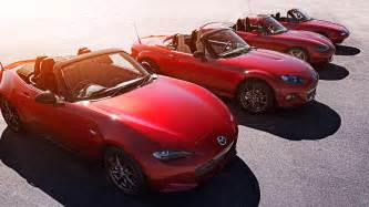Here's How You Can Love the Mazda MX-5 Miata and Save