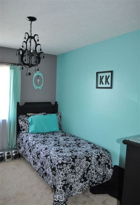 17 Amazing Teal And Brown Bedroom Ideas To Try   Interior God