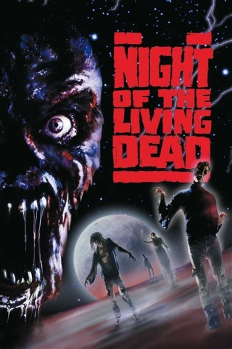Night Of The Living Dead movie review (1990)   Roger Ebert