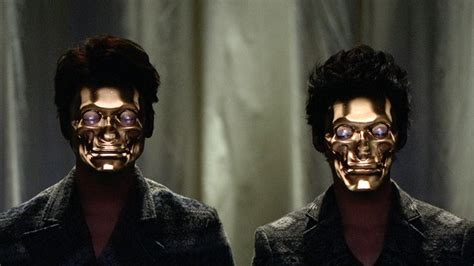 """Future Technology: """"Face-Hacking"""" Real-Time Face Tracking"""