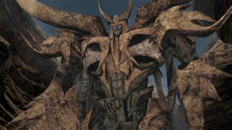 Add one to the list: Transformers Prime Gaia Unicron to