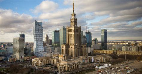 36 Hours in Warsaw, Poland - The New York Times