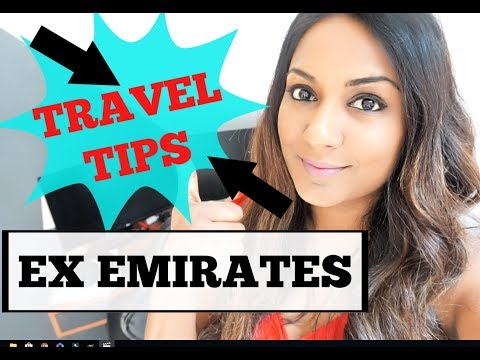 Emirates 2 in 1: Kenya and UAE from London for only £350!