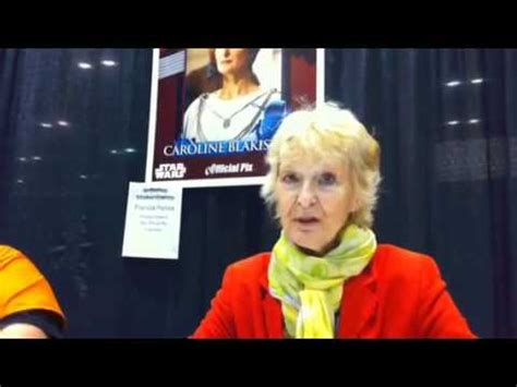 """Star Wars: """"Mon Mothma"""" Repeats Her Famous Line - YouTube"""