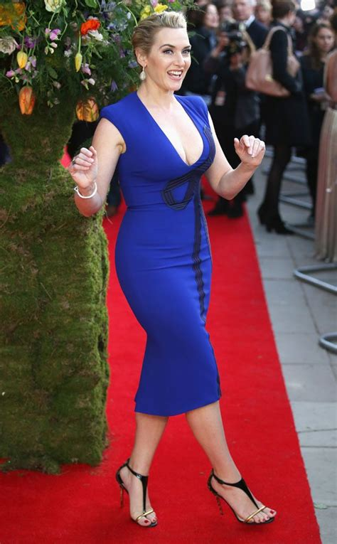 Kate Winslet An English Actress and Singer | Sizzling