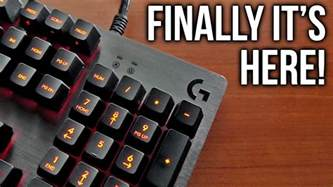 Logitech G413 Carbon Review - The Best Gaming Companion