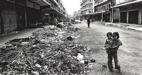Cambodian Genocide: 33 Haunting Photos From The Killing Fields