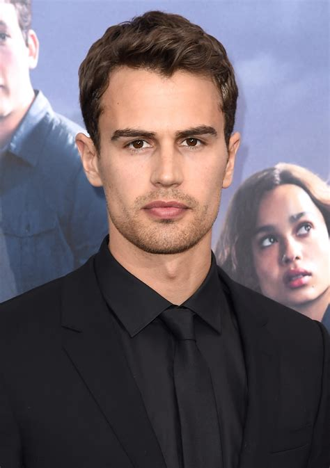 Theo James Pictures and Photos | Fandango