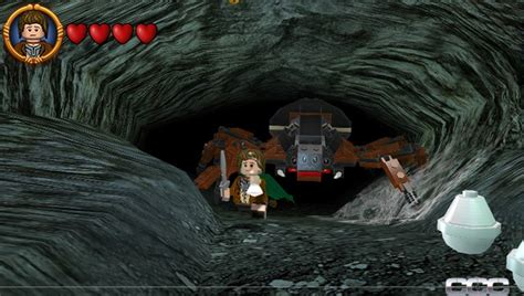 LEGO The Lord of the Rings Review for PlayStation 3 (PS3