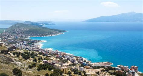 The Ultimate Travel Guide to Albania's Beaches