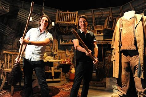 Harry Potter exhibition casts its spell down under   The