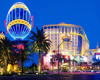 Las Vegas Attractions - A List of Free Attractions in Las