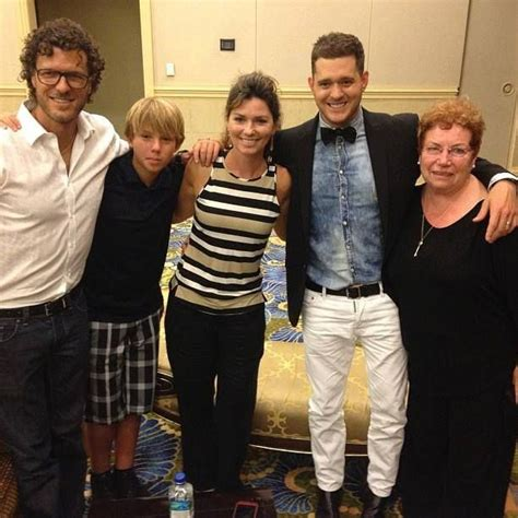 Image result for pictures of shania twain and her family