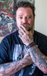 Bam Margera Arrested for Alleged Trespassing After Plea to