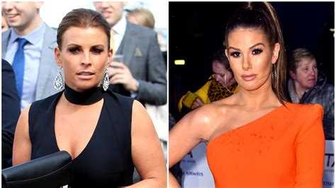 Rebekah Vardy Is Claiming Her Instagram Was Hacked And She