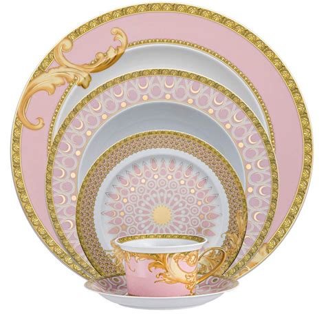 Versace by Rosenthal Byzantine Dreams products