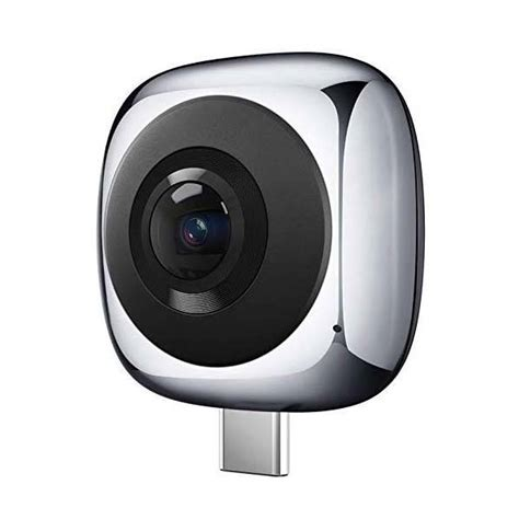 Huawei EnVizion 360-Degree Camera for Android Phones with