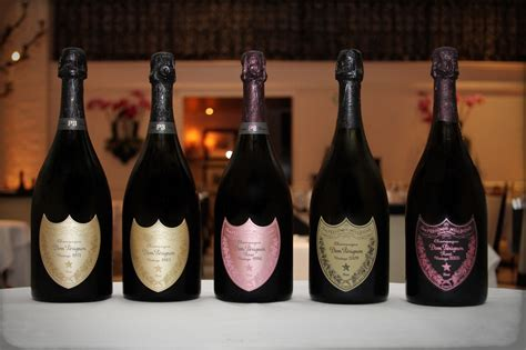 Why Dom Pérignon Is The Best Champagne In The World