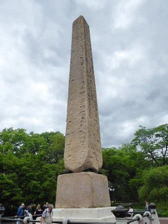 Cleopatra's Needle (New York City) - All You Need to Know