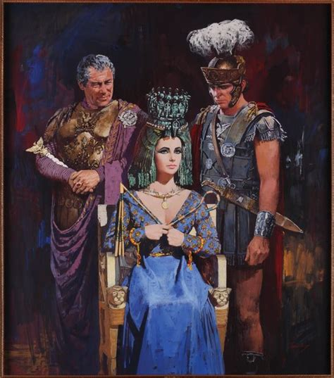 Elizabeth Taylor's make up room trailer from Cleopatra and