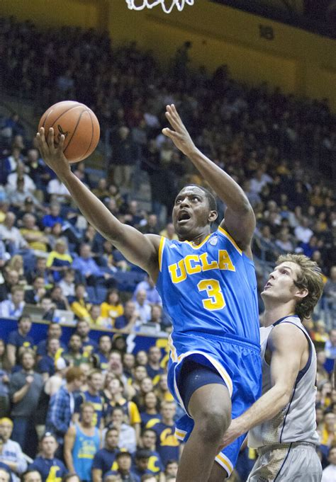 UCLA men's basketball fosters hope for catching Arizona