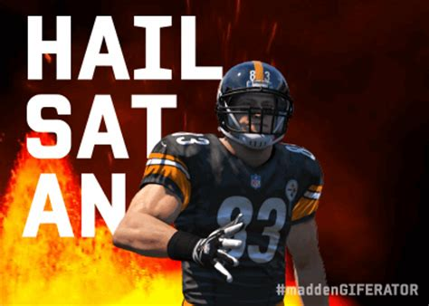 The Madden GIF Generator! (Part 1 of 2)