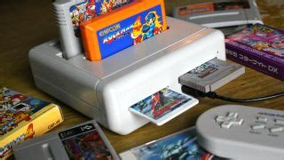 6 NES Mini alternatives to get your retro fix from this